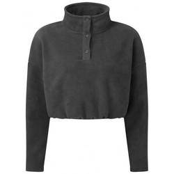 vaatteet Naiset Svetari Tridri TR087 Charcoal Grey
