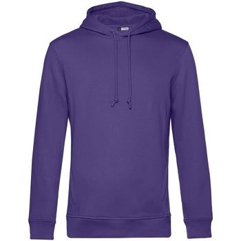 vaatteet Miehet Svetari B&c  Radiant Purple
