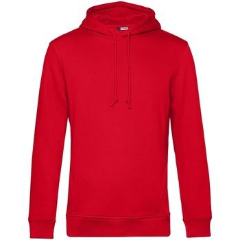 vaatteet Miehet Svetari B&c  Red