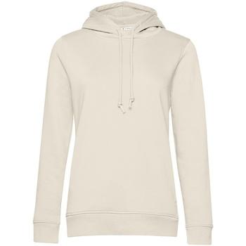 vaatteet Naiset Svetari B&c  Off White