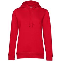 vaatteet Naiset Svetari B&c  Red
