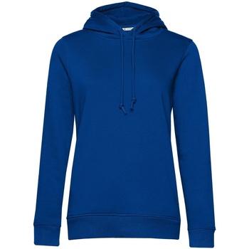 vaatteet Naiset Svetari B&c  Royal Blue