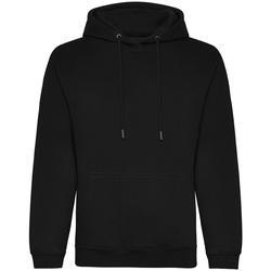 vaatteet Miehet Svetari Awdis JH201 Deep Black
