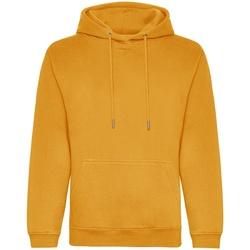 vaatteet Miehet Svetari Awdis JH201 Mustard Yellow