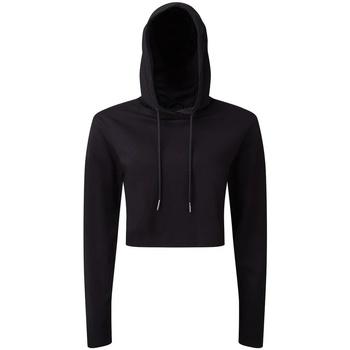 vaatteet Naiset Svetari Tridri TR088 Black