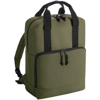 laukut Reput Bagbase BG287 Military Green