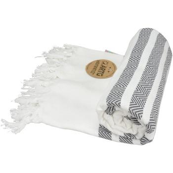 Koti Pyyhkeet ja pesukintaat Artg RW8050 White/Light Grey
