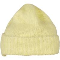 Asusteet / tarvikkeet Pipot Yupoong YP155 Yellow
