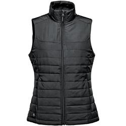 vaatteet Naiset Neuleet / Villatakit Stormtech  Black