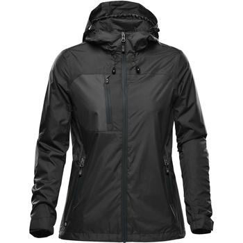 vaatteet Naiset Takit Stormtech  Black