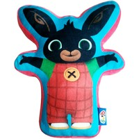 Koti Tyynyt Bing Bunny Taille unique Blue/Red