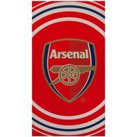 Koti Pyyhkeet ja pesukintaat Arsenal Fc Taille unique Red