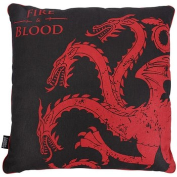 Koti Tyynyt Game Of Thrones Taille unique Black/Red