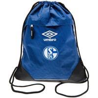 laukut Urheilulaukut Fc Schalke  Blue