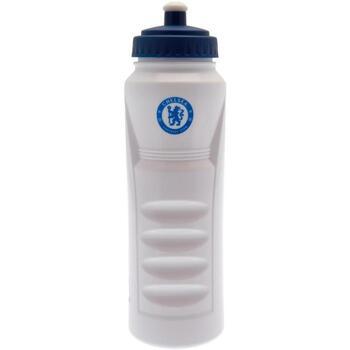 Asusteet / tarvikkeet Urheiluvarusteet Chelsea Fc  White/Blue