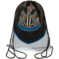 laukut Urheilulaukut Newcastle United Fc  Black/White