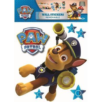 Koti Tarrat Paw Patrol Taille unique Brown/Blue