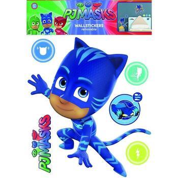 Koti Tarrat Pj Masks TA7919 Blue