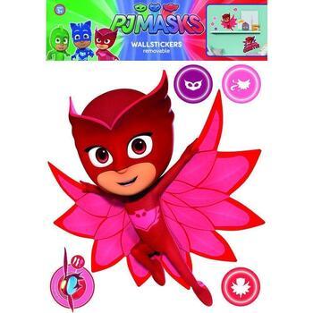 Koti Tarrat Pj Masks TA7921 Red/Pink