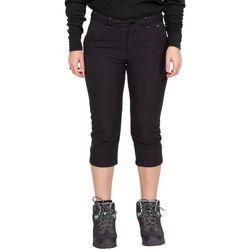 vaatteet Naiset Shortsit / Bermuda-shortsit Trespass  Black