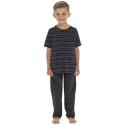 vaatteet Pojat pyjamat / yöpaidat Tom Franks  Grey