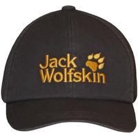 Asusteet / tarvikkeet Lapset Lippalakit Jack Wolfskin  Dark Steel