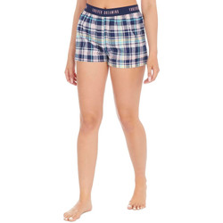 vaatteet Naiset pyjamat / yöpaidat Forever Dreaming  Navy