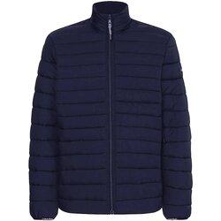 vaatteet Miehet Toppatakki Calvin Klein Jeans K10K106544 Sininen