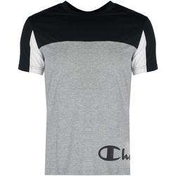 vaatteet Miehet Lyhythihainen t-paita Champion