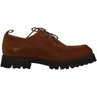 kengät Miehet Derby-kengät Dasthon 1301 BROWN