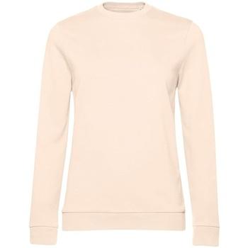 vaatteet Naiset Svetari B&c WW02W Pale Pink