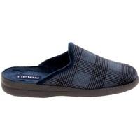 kengät Tossut Boissy JH25624 Marine Sininen