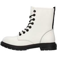 kengät Naiset Nilkkurit Wrangler WL12560A-051 WHITE