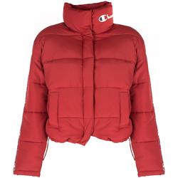 vaatteet Naiset Pusakka Champion  Punainen