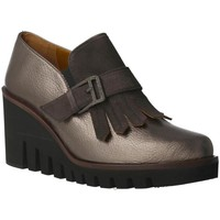 kengät Naiset Derby-kengät & Herrainkengät Durá - Durá  Gris