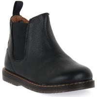 kengät Pojat Bootsit Grunland NERO 88NILL Nero
