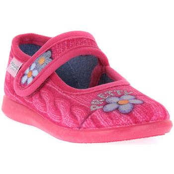 kengät Pojat Tossut Grunland FUXIA 54DALY Rosa