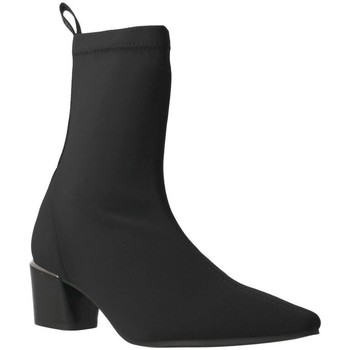 kengät Naiset Nilkkurit Pedro Miralles  Negro