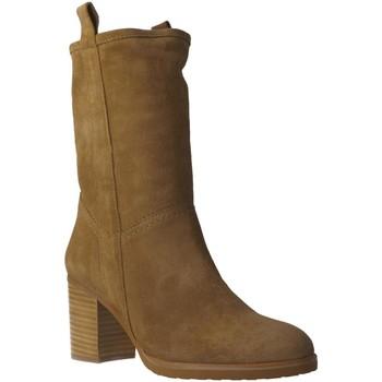 kengät Naiset Saappaat Pedro Miralles  Marrón