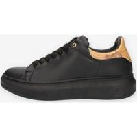 kengät Naiset Matalavartiset tennarit Alviero Martini Z0097578A Black