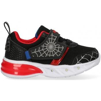 kengät Pojat Tennarit Bubble 58920 black