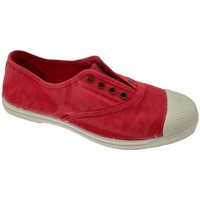 kengät Naiset Tenniskengät Natural World NAW1065ros rosso