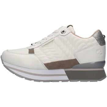 kengät Naiset Matalavartiset tennarit Apepazza F1RSD14/MIX WHITE