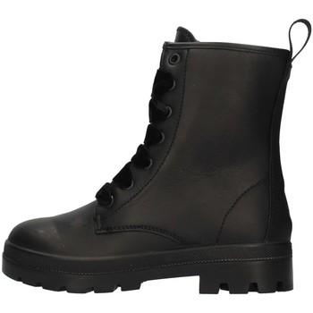 kengät Tytöt Nilkkurit Primigi 8373222 BLACK