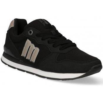 kengät Miehet Tennarit MTNG 57191 black