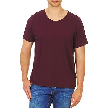vaatteet Naiset Lyhythihainen t-paita American Apparel RSA0410 Bordeaux