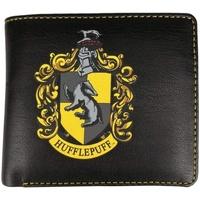 laukut Lompakot Harry Potter  Black/Yellow