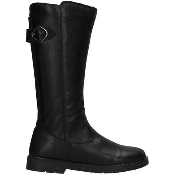 kengät Tytöt Nilkkurit Primigi 8440911 BLACK