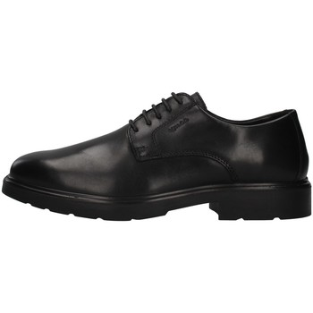 kengät Miehet Derby-kengät IgI&CO 8100300 BLACK