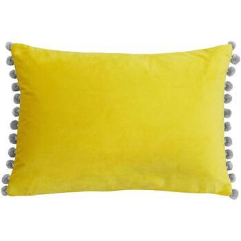 Koti Tyynynpäälliset Paoletti 35x50cm Mimosa/Silver